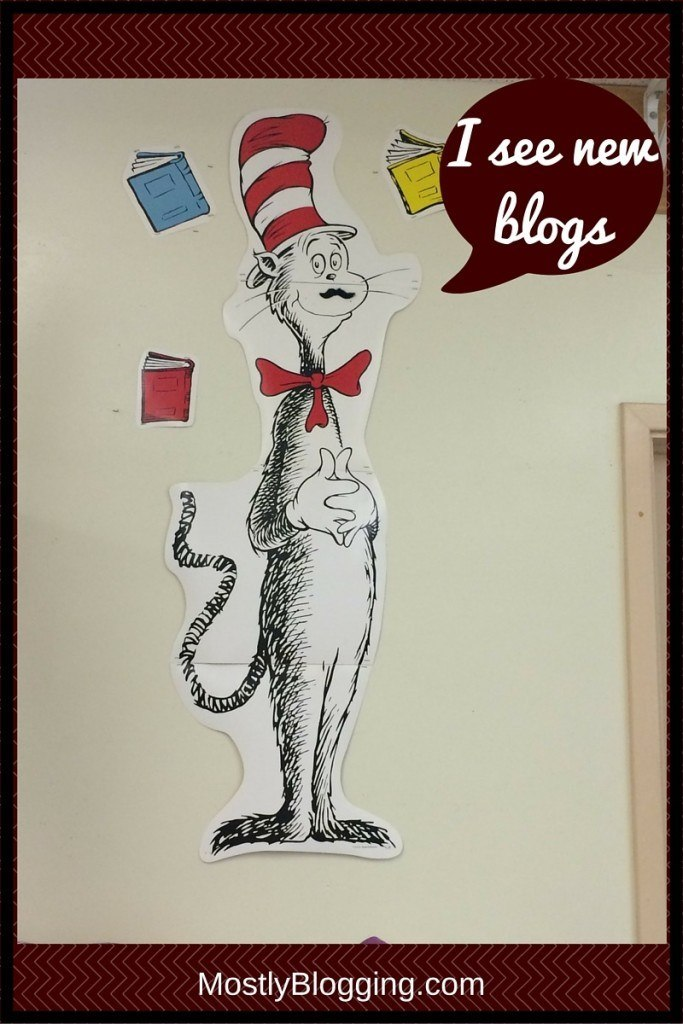 Blogger Meet and Greet