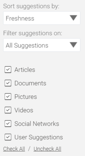 Scoop.It suggests relevant content for #bloggers