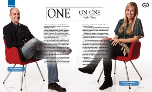 One-on-One1