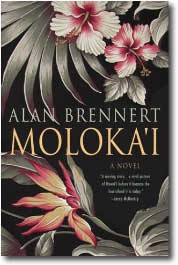 Molokai by Alan Brennert