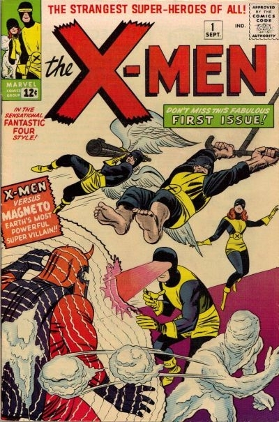 Comics To Screen A Look At X Men First Class MostlyFilm