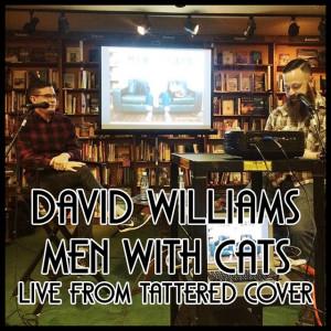 davidwilliams - men with cats01