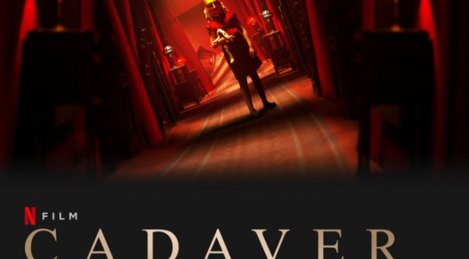 When Horror fails: Cadaver, Bliss (2019), and The Rental