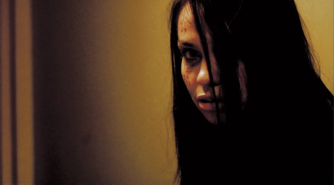 New French Extremity at its Most violent: Inside (A l'intérieur)