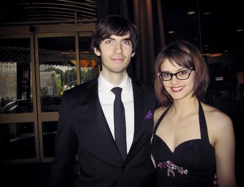 David & Rachel2