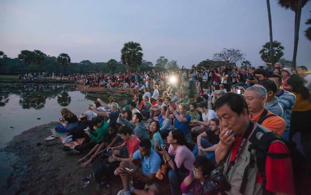 Angkorwatreality
