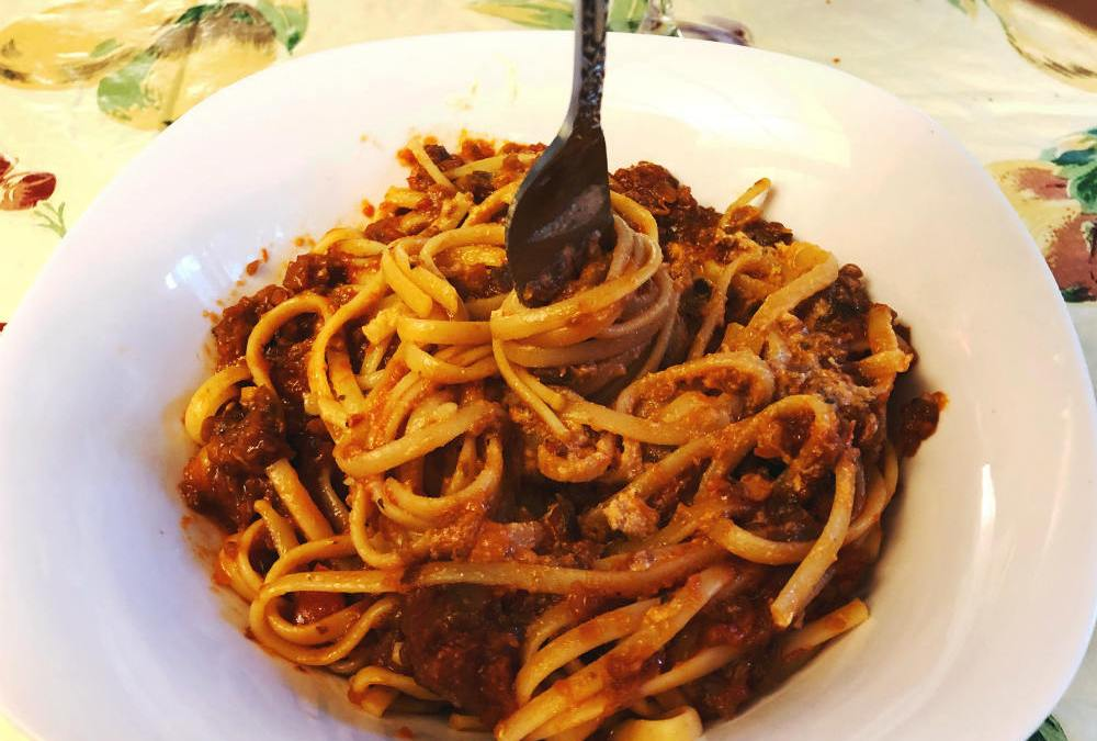 Pasta alla Norma – A Sicilian Treasure