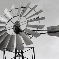 Climax Wind Pump