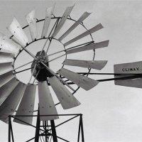 Climax Wind Pump
