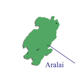 Aralai
