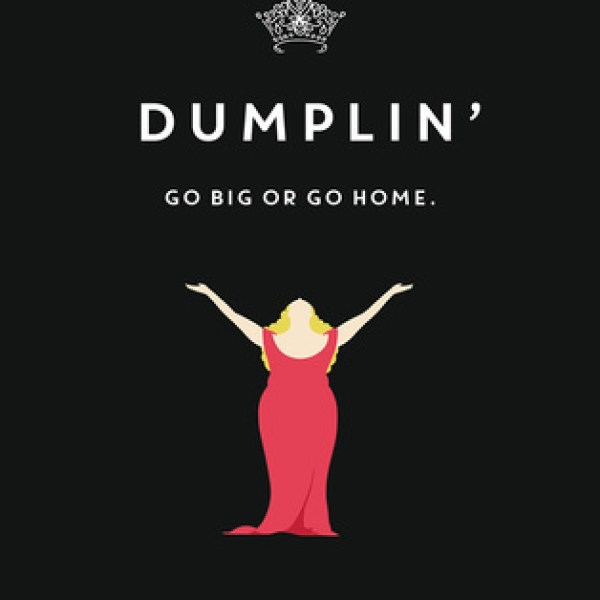 """Beauty Beyond Compare"" Dumplin' by Julie Murphy"