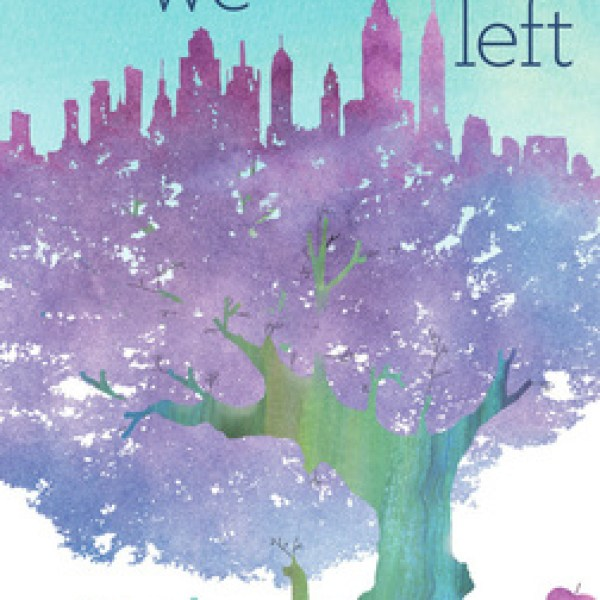 #WaitingonWednesday: All We Have Left by Wendy Mills