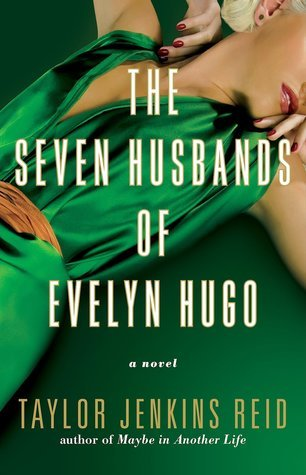 Blog Tour: The Seven Husbands of Evelyn Hugo by Taylor Jenkins Reid | Review