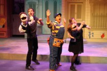 AVENUE Q production pic 3