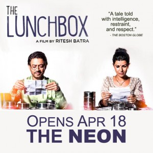 LUNCHBOX Facebook