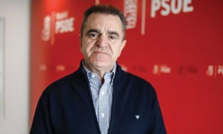 José Manuel Franco adelanta que el PSOE resolverá el caso de Noelia Posse en los próximos días