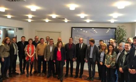 El PSOE-M y los alcaldes del sur no echan de menos a Noelia Posse