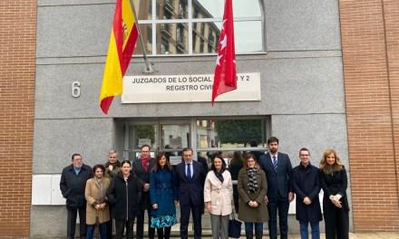La Comunidad de Madrid construirá una nueva sede judicial única en Móstoles en esta legislatura