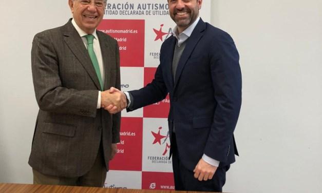 intu Xanadú se convertirá en el primer centro comercial adaptado a personas con autismo