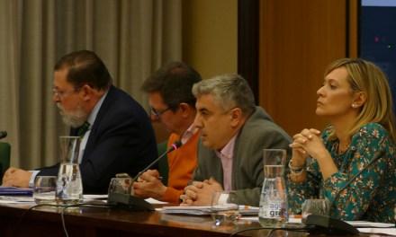 Ciudadanos arremete contra Posse por la subida de sueldo del gerente de Urbanismo y llama a bloquear su presupuesto