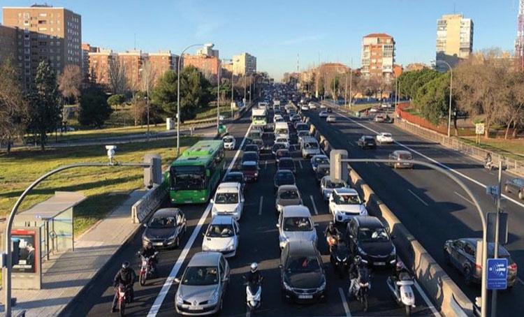 El Consorcio Urbanístico Móstoles Sur aprueba las bases para la redacción de los Proyectos de trazado y construcción de la conexión con la R-5