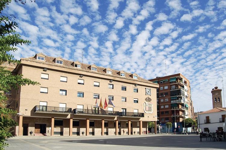 El Ayuntamiento no cobrará las tasas de venta ambulante durante el Estado de Alarma
