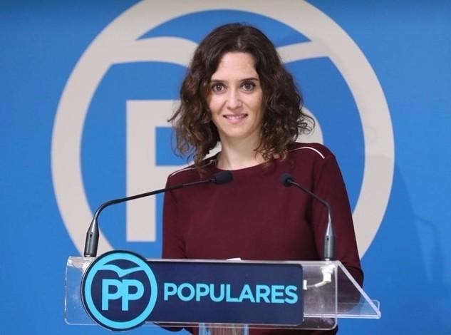 La Comunidad de Madrid propone limitar las reuniones a 10 personas en las fiestas de Navidad
