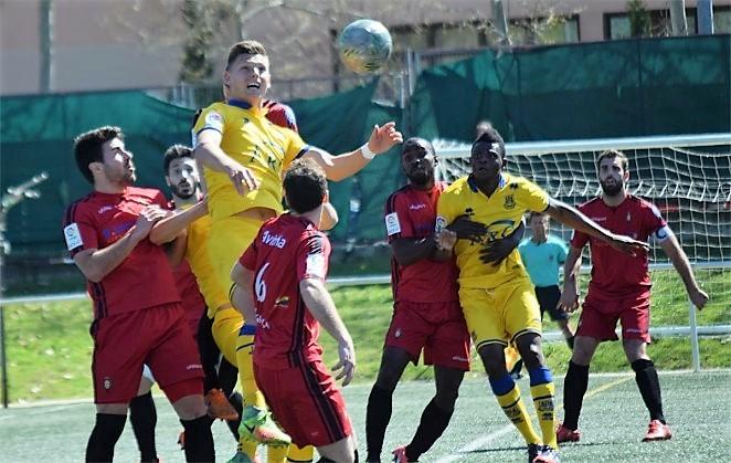 La Federación Madrileña de Fútbol finaliza sus competiciones: sí habrá ascensos pero no descensos