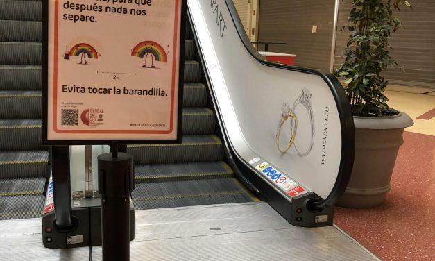 intu Xanadú, primer centro comercial de España con la certificación 'Global Safe Site'