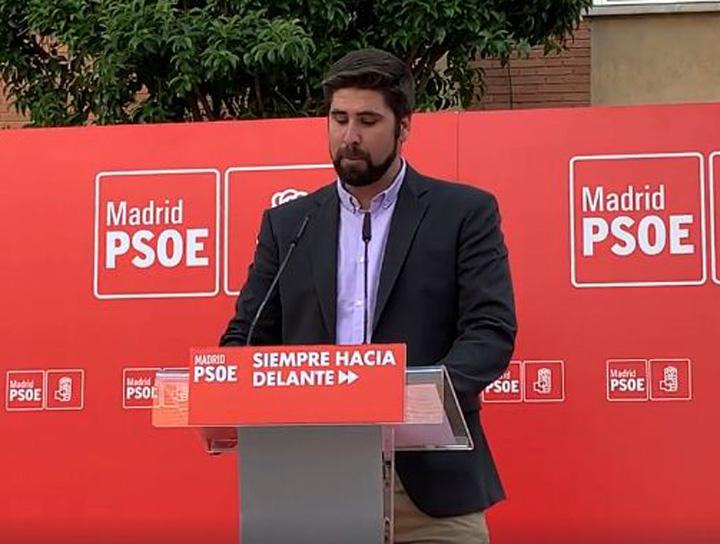 El acercamiento del PSOE de Móstoles a Batasuna provoca la indignación vecinal