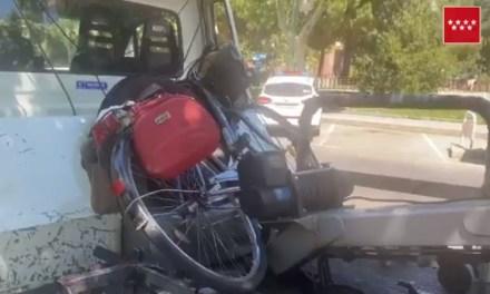 Convocan una concentración por la muerte de un ciclista de 77 años que fue arrollado por un coche