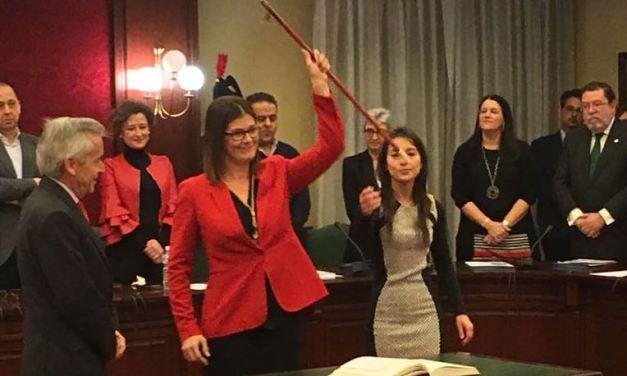 La crisis no acaba en el PSOE de Noelia Posse: se multiplican los ceses y las dimisiones