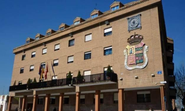 La Guardia Civil interviene en el ayuntamiento y solicita información sobre contratos de la etapa de David Lucas