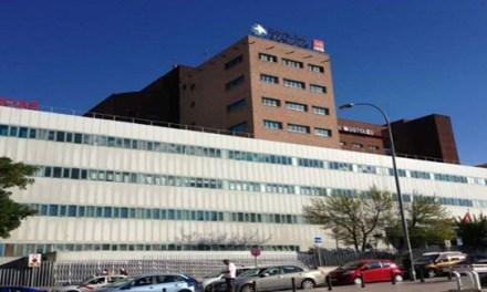 El Hospital de Móstoles, segundo de la región con más pacientes de Covid-19