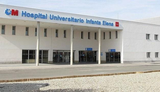 Todas las dependencias de los hospitales de la región dispondrán de WIFI en 2021