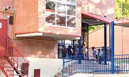 Más de 4.000 alumnos se beneficiarán del servicio de auxiliares de aseo e higiene personal