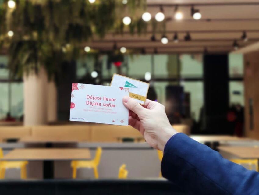 Autismo Madrid e intu Xanadú colaboran para ayudar en Navidad a familias en situación de vulnerabilidad