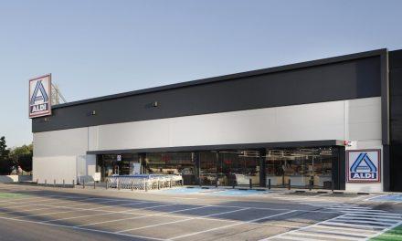 ALDI sigue creciendo en la Comunidad de Madrid con la inauguración de un nuevo supermercado en Alcorcón