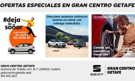 Gran Centro Getafe