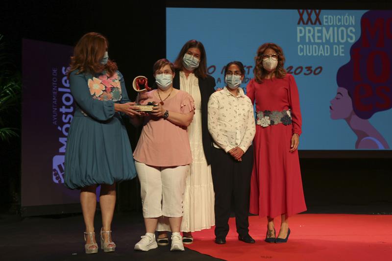 Entregados los XXX Premios Ciudad de Móstoles: estos son los ganadores