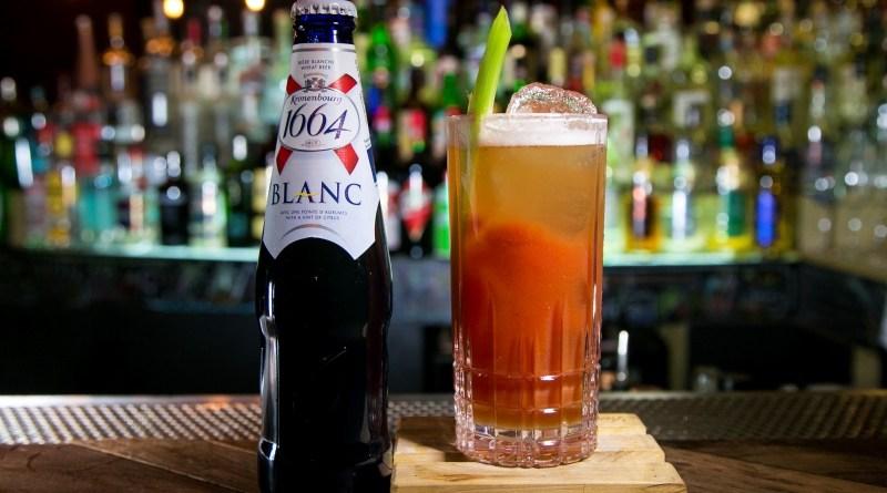 Bloody Blanc