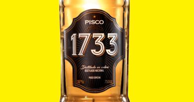 Pisco 1733