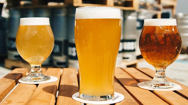 guía cerveza Chile 2018