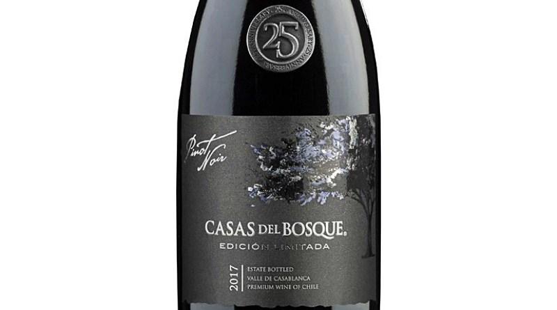 Pinot Noir Aniversario 2017