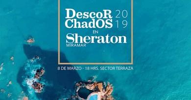 Feria de vinos Descorchados en Viña del Mar