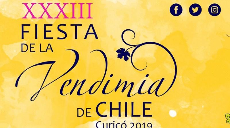 Fiesta de la vendimia en Curicó