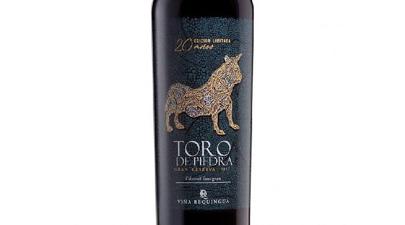 edición limitada Toro de Piedra