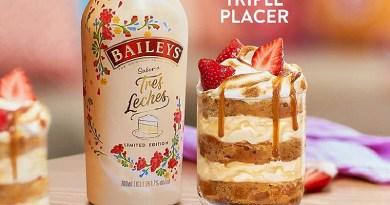 Baileys Tres Leches