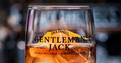 Gentleman Jack Old Fashioned