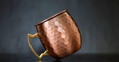 Jarro de cobre